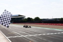 Silverstone Proposed New Formula One Sprint Races