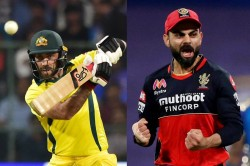 Ipl 2021 Glenn Maxwell Eager To Learn From Pinnacle Of The Game Virat Kohli At Rcb