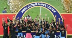 Isl 2020 21 Full List Of Awards Winners And Statistics Of Indian Super League Season