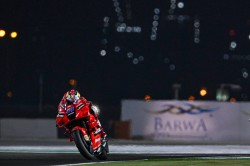Qatar Gp Miller Leads Ducati 1 2 On Day 1 In The Desert