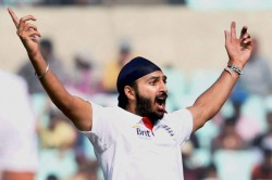 India Vs England Monty Panesar Wants Icc To Deduct India S Points If Wicket For Fourth Test Is Same