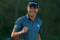 Collin Morikawa Wins Wgc Workday Championship Pga European Tour Golf