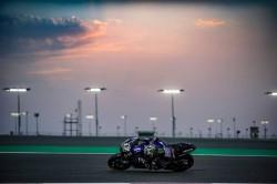 Motogp Revs Back Into Life With Qatar Grand Prix