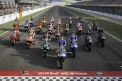 Motogp The Class Of 2021 Is Ready For Qatar Gp