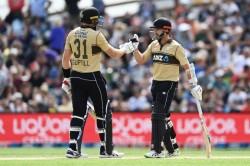 Nzc Shift Matches Against Australian Men England Women To Wellington