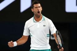 Novak Djokovic Roger Federer Atp Rankings