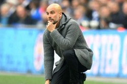 Pep Congratulates Mumbai City For Topping Isl Says It S An Incredible Achievement