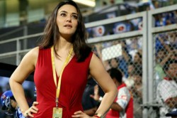 Ipl 2021 Schedule Out Punjab Kings Co Owner Preity Zinta Rues No Home Matches For Teams No Fans In