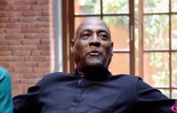 India Vs England Viv Richards Confused About Moaning And Groaning About Spin Friendly Pitches