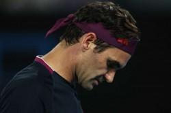 Roger Federer Atp Tour Comeback Qatar Open