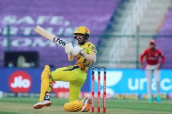Dhoni Told Me To Enjoy My Cricket After Not Doing Well In First Three Games Ruturaj