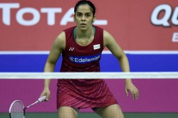 Saina Enters Orleans Masters Quarterfinals