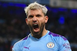 Sergio Aguero Numbers Behind Man City Star Stunning Premier League Stint