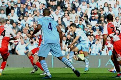 Agueroooooo The Anatomy Of The Premier League Most Dramatic Moment Sergio Aguero