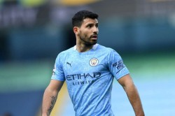Sergio Aguero To Leave Man City At End Of Season