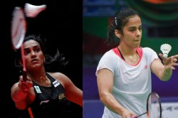 Swiss Open Pv Sindhu Saina Nehwal May Face Off In Semifinals All Eyes On Chirag Satwik