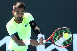 Sumit Nagal Registers Biggest Win Of Atp Career Stuns World No 22 Garin In Straight Sets