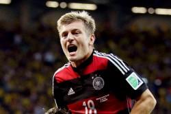 Germany Midfielder Toni Kroos Criticises World Cup In Qatar