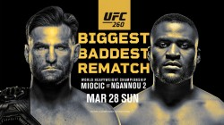 Ufc 260 Miocic Vs Ngannou 2 Fight Card Date Time In India And Where To Watch