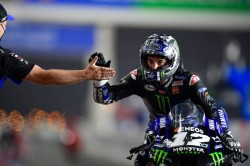 Qatar Gp Analysis How Vinales Stunned The Desert