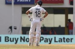 India Vs England Virat Kohli Gets Dismissed For Duck For 12th Occasion In Test Cricket