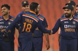 Virat Kohli Has Been Pressuring Disrespecting And Remonstrating With Umpires David Lloyd