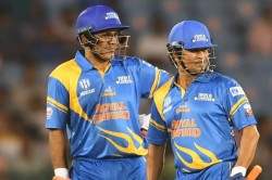 Road Safety World Series 2021 Virender Sehwag S Ruthless 35 Ball 80 Guides India Legends To Big Win