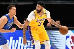 Luka Doncic Dallas Mavericks Anthony Davis Lakers 76ers Embiid Giannis Bucks Celtics Suns Nba