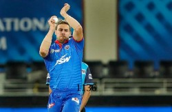 Ipl 2021 Dew Major Factor Besides The Actual Wankhede Wicket Says Anrich Nortje