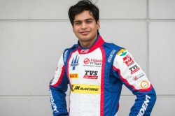 Focussing On Small Steps Want To Deliver Few Podium Finishes At Dtm Championship Arjun