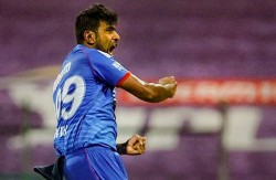 Ipl 2021 Rr Vs Dc Match 7 Ravichandran Ashwin Closes In On T20 Milestone
