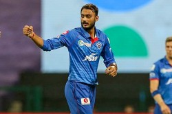 Ipl 2021 Best Moment In My Life After My Test Debut Axar Patel