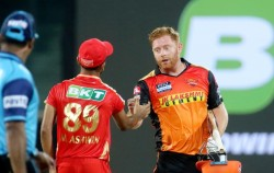 Ipl 2021 Pbks Vs Srh Carelessness Was Reason Behind Earlier Defeats Says Bairstow