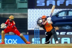 Ipl 2021 Pbks Vs Srh Match Report Bairstow Leads Sunrisers To First Victory Of Season