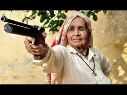 Shooter Dadi Chandro Tomar Loses Battle Against Covid 19 Athletes Condole Her Demise