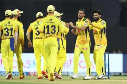 Ipl 2021 Pbks Vs Csk Match Report Deepak Chahar Inspires Chennai Super Kings To 6 Wicket Win