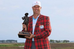 Cink Rbc Heritage Pga Tour Golf