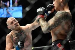 Poirier Vs Mcgregor Trilogy Fight Confirmed Ufc 264 In Las Vegas