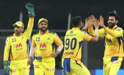Ipl 2021 Pbks Vs Csk Ms Dhoni Hails Deepak Chahar After Chennai First Win Of Campaign