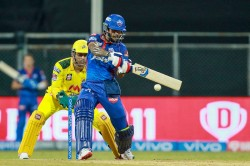 Ipl 2021 Csk Vs Dc Both Prithvi And I Were Hitting The Ball Well Player Of The Match Shikhar Dhaw