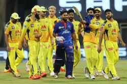 Ipl 2021 It Was Special For Me Captaining In Ipl And Toss With Ms Rishabh Pant After Dc S Seven W