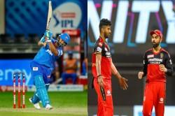 Ipl 2021 Royal Challengers Bangalore Vs Delhi Capitals Dream11 Team Prediction Tips