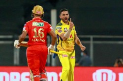 Ipl 2021 Pbks Vs Csk Deepak Chahar Takes 4 13 For Chennai Super Kings How The Pacer Got Wickets