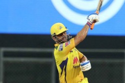 Ipl 2021 Kkr Vs Csk It Was Quite Easy In The End Ms Dhoni