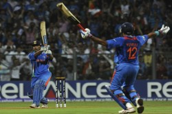 On This Day In Sport Ms Dhoni Ends India S 28 Year Old World Cup Wait