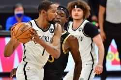 Nets Nba Damian Lillard Blazers Pacers Luka Doncic Mavericks Warriors