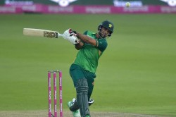 South Africa Edge Second Odi Against Pakistan Despite Zaman Heroics