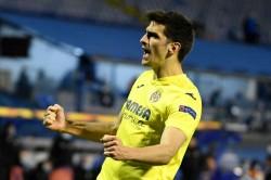 Villarreal Beat Dinamo Zagreb Europa League Quarter Final First Leg