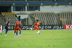 Afc Champions League 2021 Fc Goa Go Down To Al Wahda Finish Third In Group