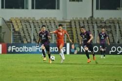 Afc Champions League 2021 Fc Goa Go Down To Persepolis Fc